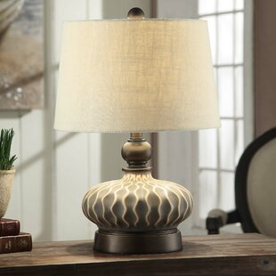 Coupon Citadel 21 Table Lamp By World Menagerie