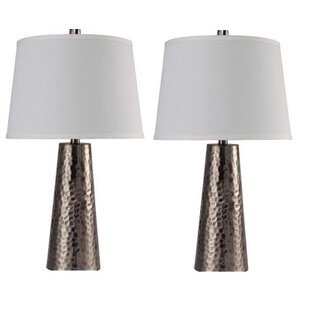 McKean 26 Table Lamp (Set of 2)