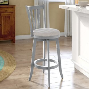 Marquita 30'' Swivel Bar Stool