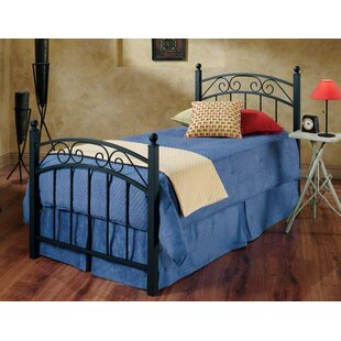 Affordable Atrakchi Panel Bed by Red Barrel Studio Reviews (2019) & Buyer's Guide