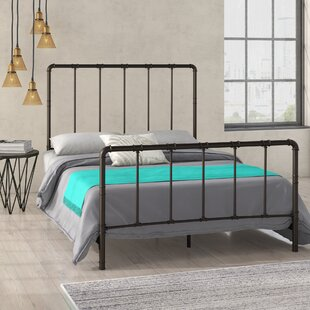 Affordable South San Francisco Panel Bed by Trent Austin Design Reviews (2019) & Buyer's Guide