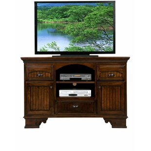 American Premiere 59 TV Stand by Eagle Furniture Manufacturing