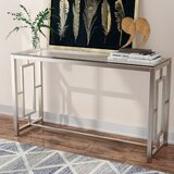 Aloysius Console Table by Willa Arlo Interiors