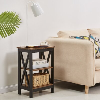 Metal End Amp Side Tables You Ll Love In 2020 Wayfair