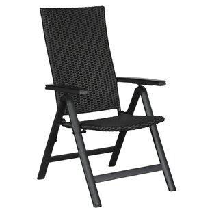 Martens Adjustable Garden Chair (Set Of 2) By Sol 72 Outdoor