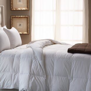 Savannah Lightweight Down Alternative Comforter by Down Inc.