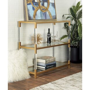 Etagere Bookcase by Cole &..