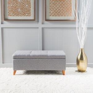 Filton Upholstered Storage Bench
