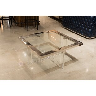 Horicon Coffee Table