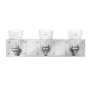Hinkley Lighting Jackson 3 Light Vanity Light