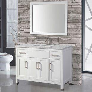 Denault 48 Single Bathroom Vanity Set by Brayden Studio