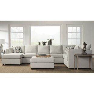 Magnificent Oona Sectional Inzonedesignstudio Interior Chair Design Inzonedesignstudiocom