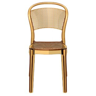 Cancel Bee Stacking Dining Chair (Set of ..