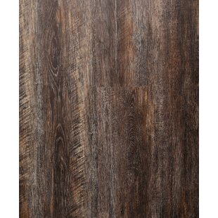 Landscape 6 x 48 x 6mm WPC Luxury Vinyl Plank