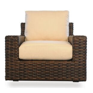 Lloyd Flanders Contempo Glider Chair with Cushions