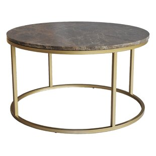 Woodbridge Coffee Table By Canora Grey