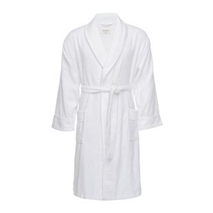 d4ecea5575 Kensington Female Cotton Blend Terry Cloth Bathrobe
