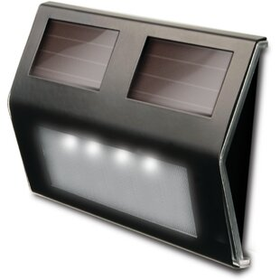 Decorative Solar 4-Light D..
