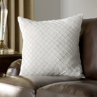 Ashton Linen Throw Pillow