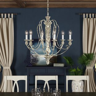 Dov 6-Light Chandelier by ..
