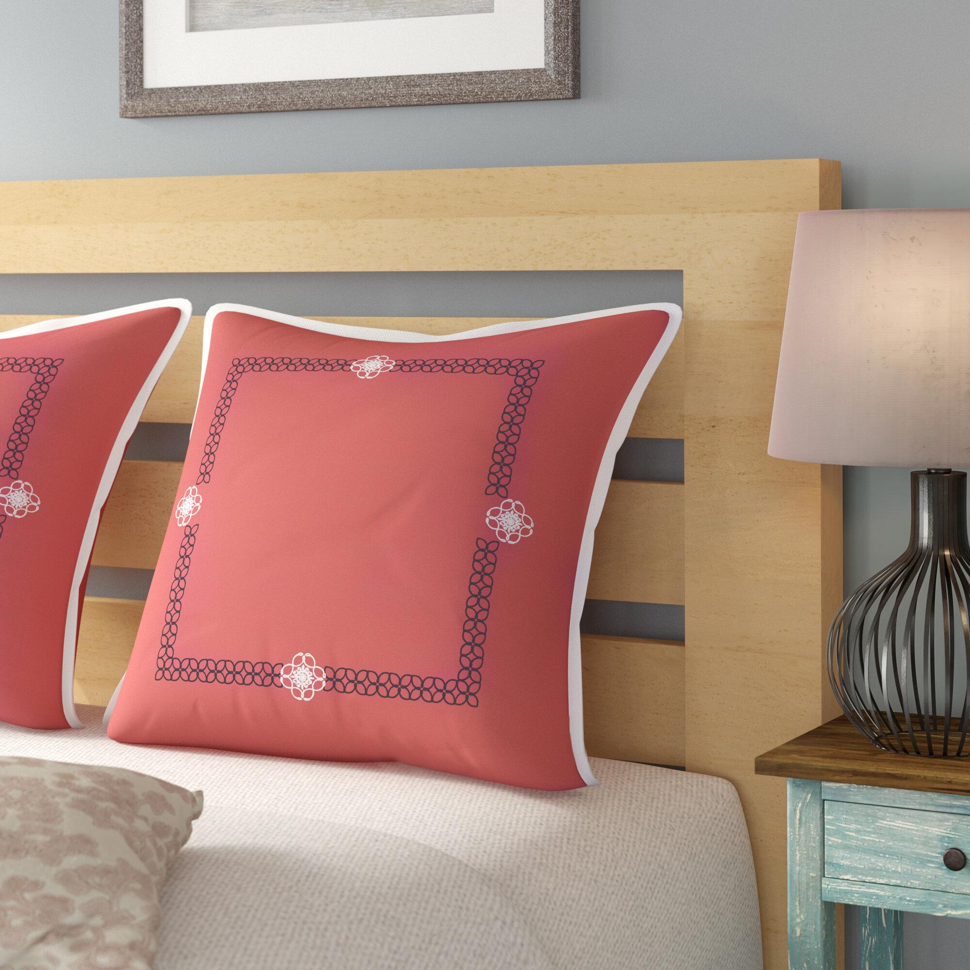 Palomino Throw Pillows You Ll Love In 2021 Wayfair