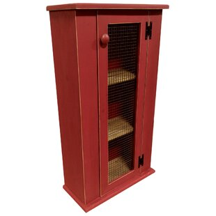 Sawdust City Jelly China Cabinet Top
