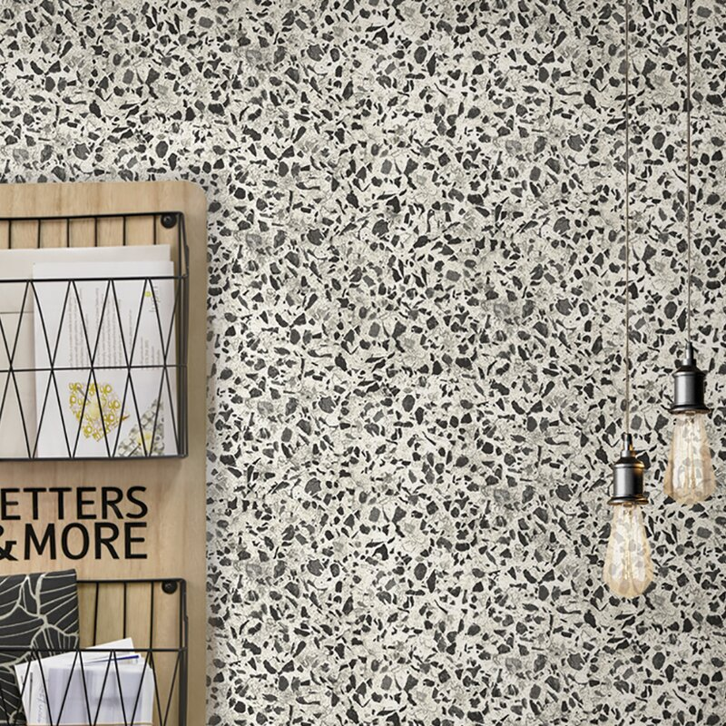 Corry Speckle 18 L X 20 5 W Stone And Stick Wallpaper