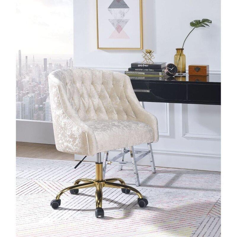 Everly Quinn Vedika Task Chair Wayfair