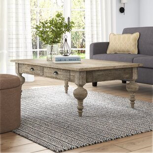 Compare Lafontaine Coffee Table By Lark Manor