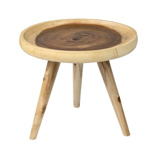 Luellen End Table