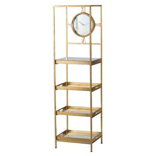 Arlie Shelf - Polished Gold by Mercer41 SKU:CC866296 Order
