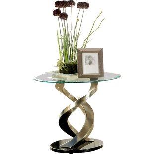 Farren End Table by Orren ..