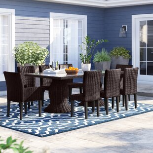 Fairfield 9 Piece Dining Set
