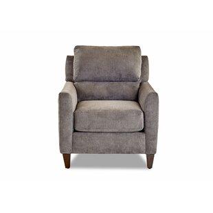 Latitude Run Broad Armchair