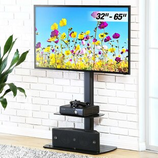 Deals Hendrick TV Stand for TVs up to 65 by Symple Stuff Reviews (2019) & Buyer's Guide