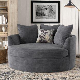 Marta Barrel Chair