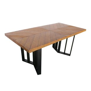 Brayden Studio Tyesha Outdoor Dining Table