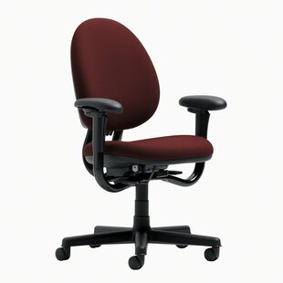 Criterion Task Chair by Steelcase Fresh