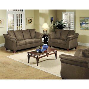 Serta Upholstery Configurable Living Room Set