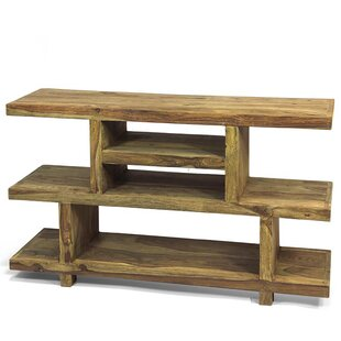 Red Oak TV Stand By Union Rustic