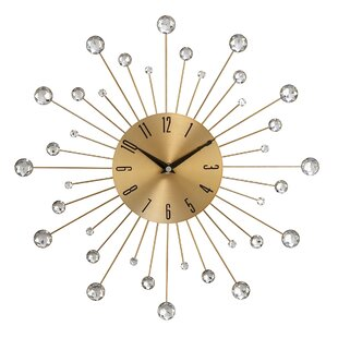 Good Metal Wall Clocks Pictures