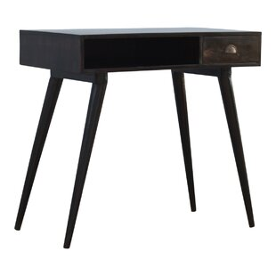 Collin 1 Drawer Desk by George Oliver