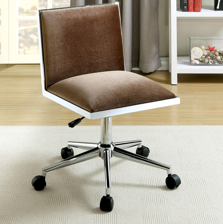 Wrought Studio Sedillo Contemporary Office Chair | Wayfair