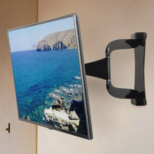 Designer Series™ Ultra Slim Articulating Arm Universal Wall Mount for 32