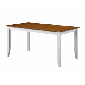 Hardcastle Dining Table by Three Posts