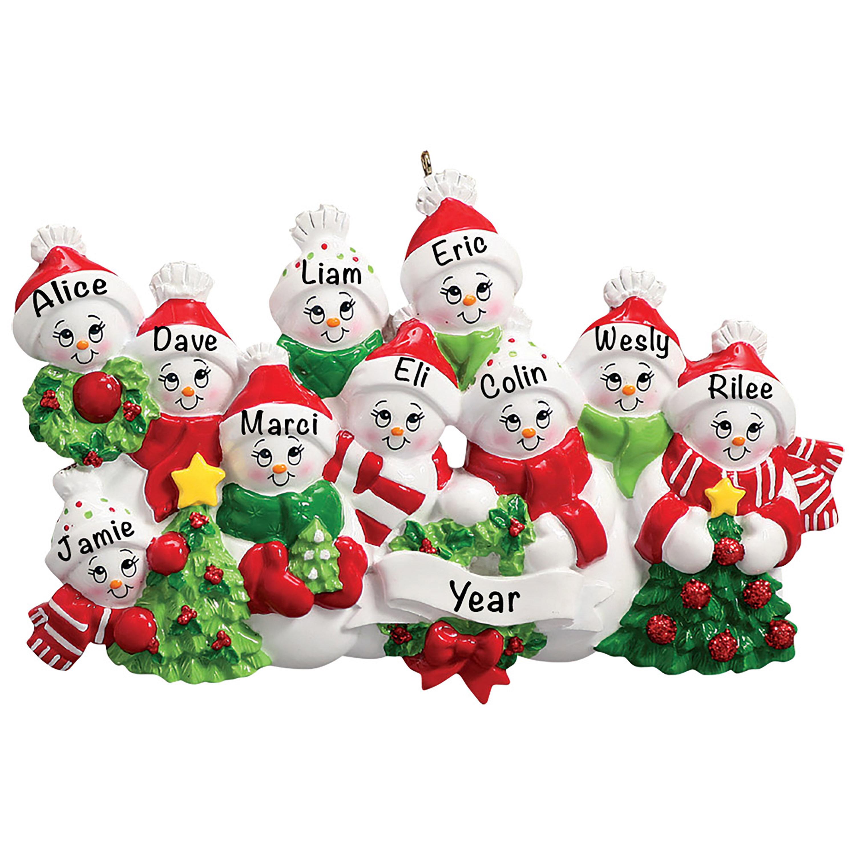Plastic Christmas Ornaments You Ll Love In 2021 Wayfair