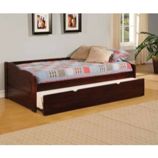 Timmins Platform Daybed with Trundle