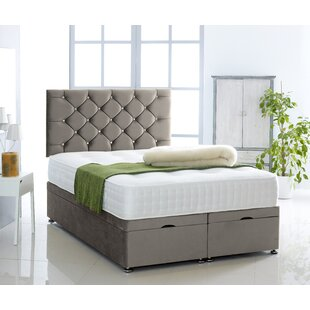 Skye Upholstered Ottoman Bed By Willa Arlo Interiors