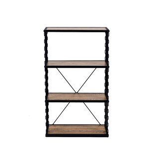 Millikan Etagere Bookcase by Williston Forge