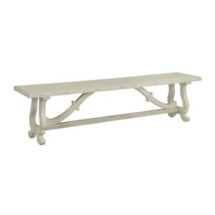 Juliet Dining Bench by One Allium Way